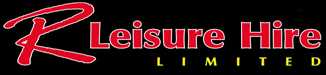 R Leisure Hire Logo